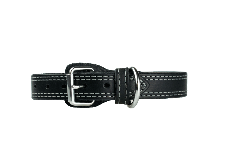 CrossBreed ® Holsters  Black K-9 Collar