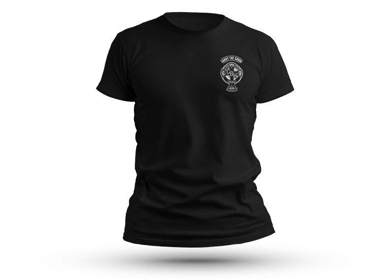 CrossBreed T-Shirt