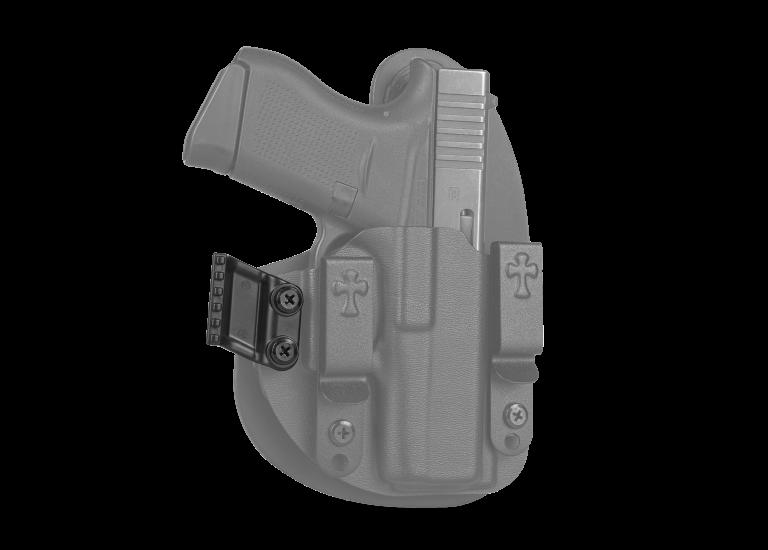 CB Concealment Claw