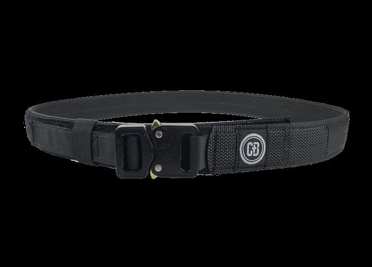 Nylon Cobra Belt