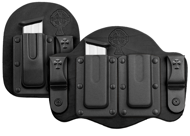 Tuckable IWB Mag Carrier