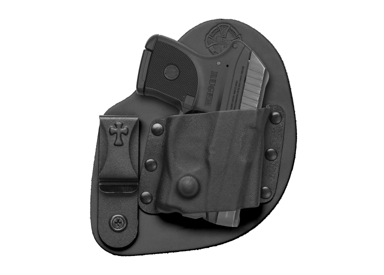 MicroClip IWB Holster