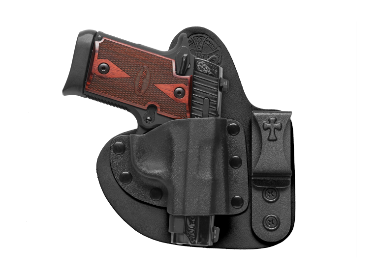 Mini Appendix Carry AIWB Holster