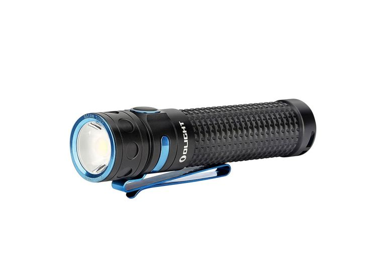 Olight Baton Pro Flashlight