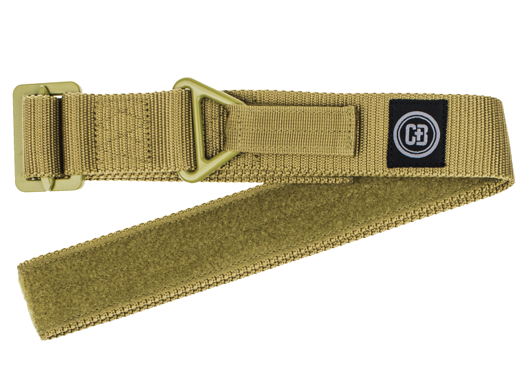 CrossBreed Rigger's Nylon Belt
