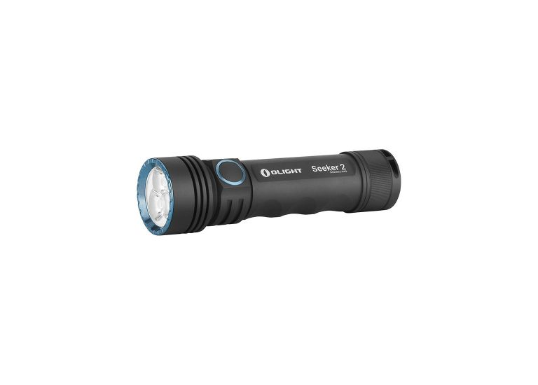 Olight Seeker 2 Flashlight
