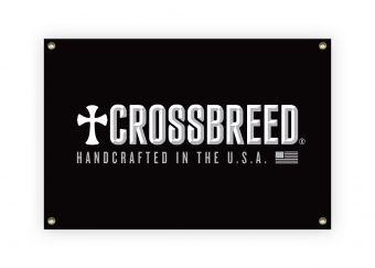 CrossBreed Logo Banner