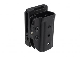 Accomplice Mag Carrier - QLS IDPA and USPSA Approved concealed carry magazine carrier