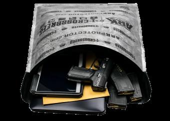 Ark Resister Bag- Full