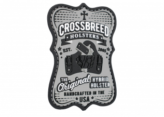 "CrossBreed® ""The Original"" Patch"