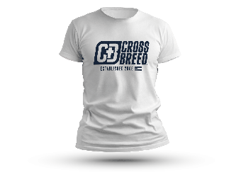 CrossBreed® Established 2005 T-Shirt