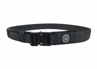 CrossBreed® Holsters | Cobra Nylon Belt - Black
