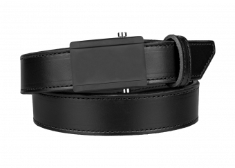 Crossover Belt - Black
