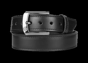 Executive Gun Belt - Black