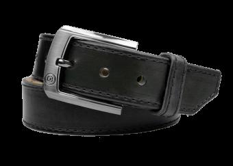 Quick Ship Executive Belt - Black