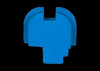 Hyve- Slide Plate - Hellcat - Blue