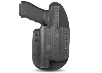 LDS 2.0 Ohai Featuring a Glock 17 with TLR-1 - Light Bearing Firearm Holster