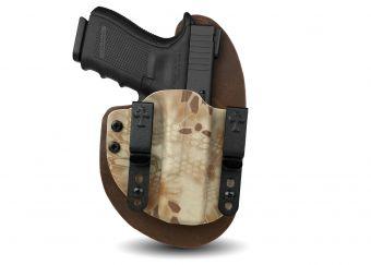 Reckoning Limited Edition - Kryptek Highlander - Glock 19 - Main Image - IWB Holster - Concealed Carry Holster - Glock 19 - Glock - G19 Holster