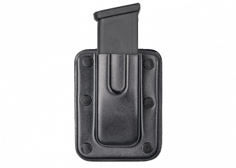 Modular Belly Band Magazine Carrier with Magazine