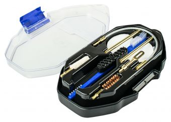 CrossBreed® Holsters Patriot Gun Cleaning Kit By Otis - Open
