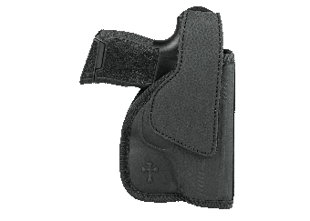 SoftSide 2.0 Modular Holster - Sig P365 - Front with Cross logo
