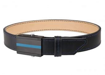 Thin Blue Line Crossover Belt - Main Image