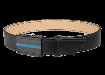 Thin Blue Line Crossover Belt - Main Image