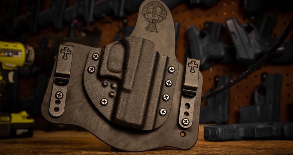 Adjustable Belt Clips