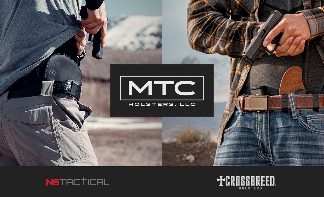MTC Holsters Dealer Page