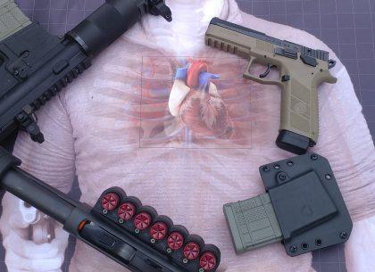My Top 5 Firearms Training Drills
