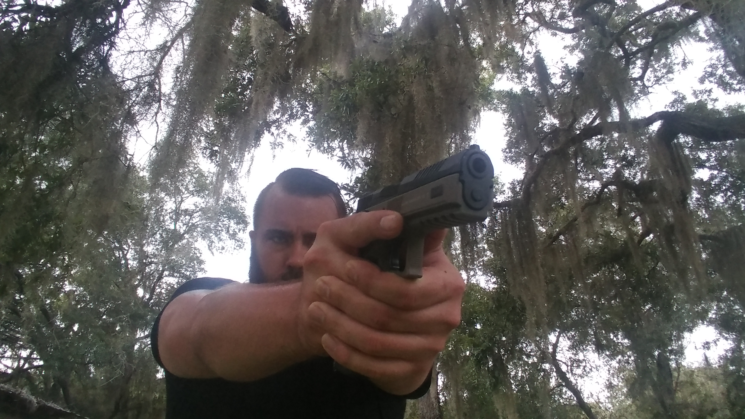 firearms training, drills, CrossBreed Holsters