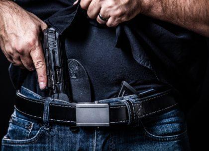 crossover gun belt, gun belt, concealed carry, edc, belt, concealed carry belt, best concealed carry belt, best gun belt, crossover, belts, edc belt