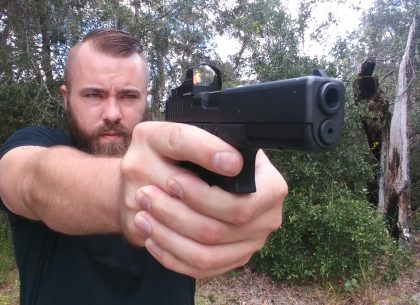 The Glock 17 Gen 4 MOS - A Gun For All