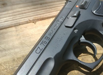 The CZ 75 - A Cold War Classic