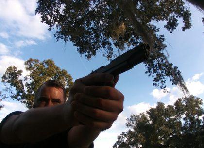 The 3 Most Important Handgun Shooting Stances