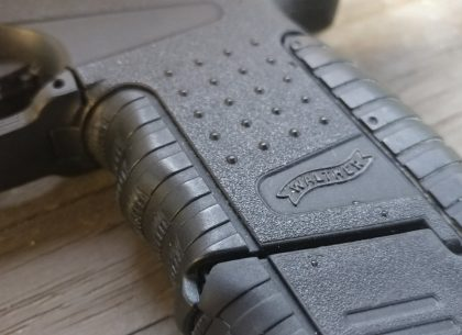 Gun Review: Putting The Walther PPS Through the Paces