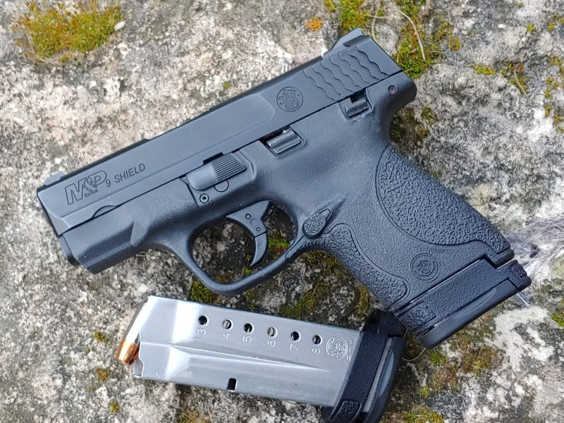 Shield Concealed Carry Classic Blog Image