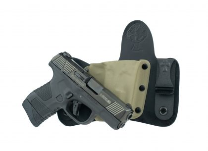 CrossBreed Announces **NEW** Holsters for Mossberg's MC1sc
