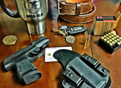 5 Critical Questions That Make Buying (and Carrying) the Right Handgun Stress-Free
