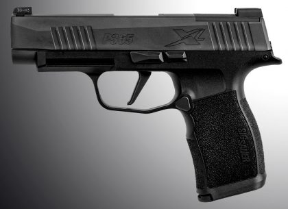 COMING SOON: The NEW Sig Sauer P365XL (and Holsters!)