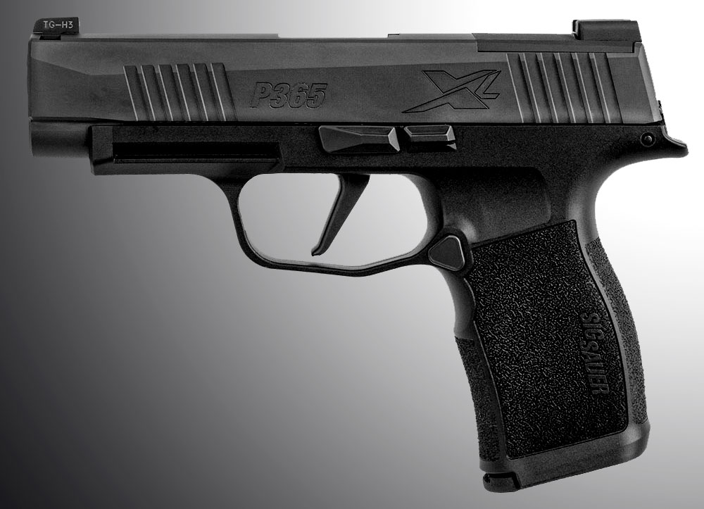 COMING SOON: The NEW Sig Sauer P365XL | CrossBreed Holsters
