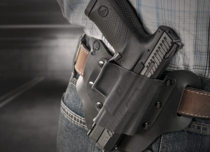 You Should Take an Active Shooter Interdiction Training Course. Yes, You!