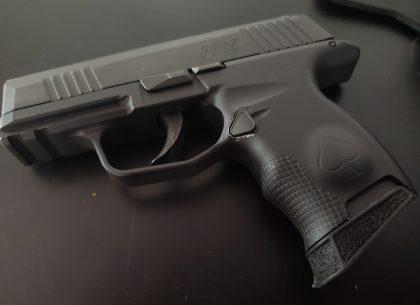grip, SIG, SIG Sauer, SIG P365, P365, handgun, crossbreed holsters, hybrid holsters, best holster, best holsters, 365, concealed carry, pistol grip, pistol grips, best grip, icarus, iwb, owb, pistols