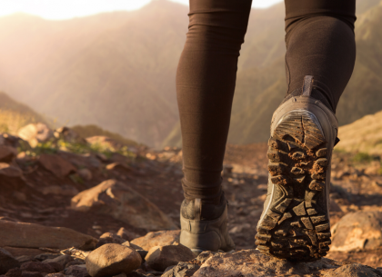 Take a Hike! The Modular Belly Band Climbs to New Heights of Comfort and Safety