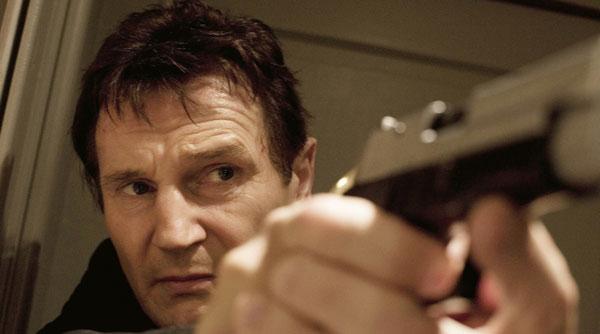 Terminator, James Bond, Beretta 92F, Taurus Millennium PRO PT111 & PRO PT145, SIG P226 & GSR, HECKLER & KOCH MP5K, james bond gun, Walther, SIG P229, Hollywood, movies, firearms, heroes, Dirty Harry, Taken, guns in the movies, hollywood weapons, revolvers, Shane, Alien, Rambo, Die Hard, John McClain, Han Solo, Star Wars, Terminator, Sara Connor, in a world of kardashians, John Wayne, Rooster Cogburn, carbine, guns in film, good guys, iconic firearms, iconic movies, westerns, gun, guns, heroes, Hollywood, most famous guns, movie guns, guns in the movies, lever action rifle, good guys, cinema, Hollywood heroes, heroes in the movies, good girls, good gals, justice, action movies, action heroes, CrossBreed Holsters, heroines, best movies ever, guns in cinema, Taken, Liam Neeson, parents, particular set of skills, handguns in Hollywood, Bryan Mills