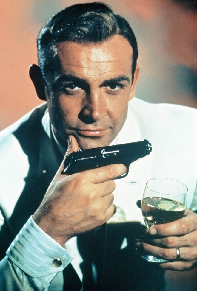 Walther Arms, Walther PPK, PPK, PPKs, .380 acp, 9mm, Bond gun, James Bond, CrossBreed Holsters, Firearms History, German Firearms, Walther PPKs, PPKs, Sean Connery, 007 guns, concealed carry, IWB, holster, holsters, hybrid holsters, holsters for Walther