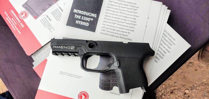 Sig Sauer, SIG P365, SIG 320, SIG Sauer P320, modular pistol frame, handguns, concealed carry, sig, SHOT Show, handgun, custom gun, customized handgun, custom pistol