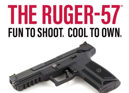 [WATCH] Five In-Depth Gun Reviews of The Ruger-57 That Hit The Mark