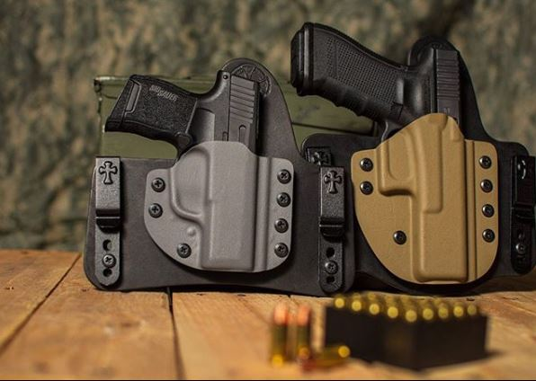 MT2, ST2, holsters, hybrid holster, CrossBreed Holsters, iwb, best holster for, concealed carry