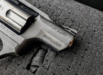 Wheelgun Wisdom: Why Your Next Revolver Should be a 9mm